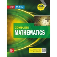 JEE Main Complete Mathematics 1 Edition