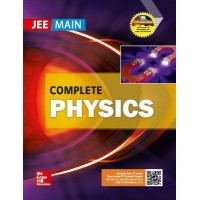 JEE Main Complete Physics 1 Edition  (English, Paperback, JEE Main Complete Physics)