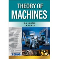 Theory of Machines  (English, Paperback, R. S. Khurmi)