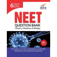 NEET/ AIIMS Objective Question Bank for Physics, Chemistry & Biology|Infinitimart.com