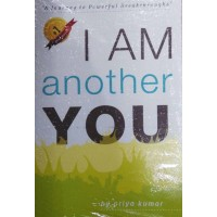 I Am Another you|Infinitimart