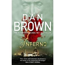 Inferno by Dan Brown|infinitimart