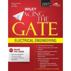 Acing The Gate: Electrical Engineering (English) 1 Edition(Paperback, Debashis Chatterjee, J. S. Lather, Lalita Gupta)