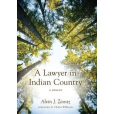 A Lawyer in Indian Country|Infinitimart
