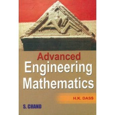 ADVANCED ENGINEERING MATHEMATICS|Infinitimart