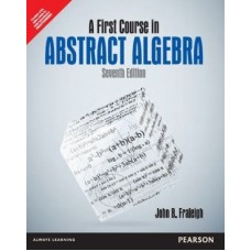 A First Course in Abstract Algebra 7th Edition|Infinitimart