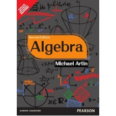 Algebra (English) 2nd Edition