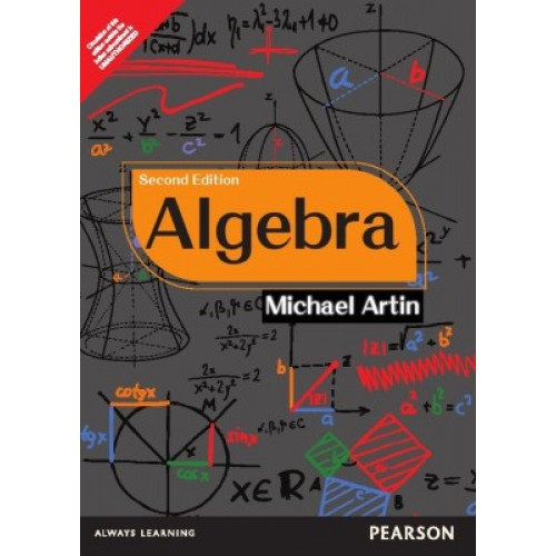 Algebra Artin Second Edition - docshare01.docshare.tips