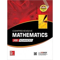 Comprehensive Mathematics JEE Advanced 2017(English) 1st Edition