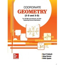 Coordinate Geometry (2-D and 3-D)|Infinitimart
