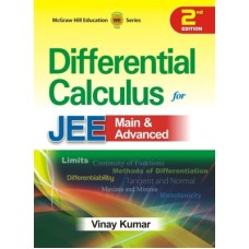 DIFFERENTIAL CALCULUS JEE 2nd Edition|Infinitimart