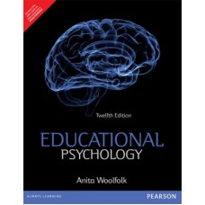 Educational Psychology (English) 12th Edition