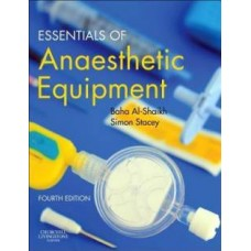 Essentials of Anaesthetic Equipment (English) 4th Edition(Paperback, Al-Shaikh)
