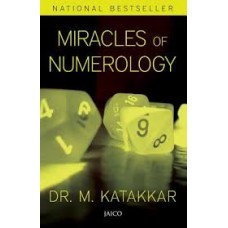 Miracles of Numerology (English) 1st Edition