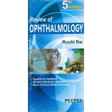 Review of Ophthalmology  |infintimart.com