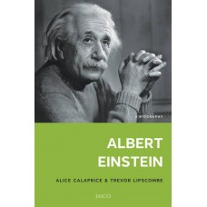 Albert Einstein: A Biography  (English, Paperback, Trevor Lipscombe, Alice Calaprice)