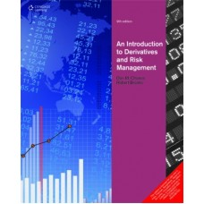 An Introduction to Derivatives and Risk Management (English) 9th Edition