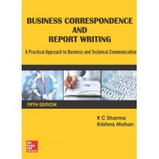 Business Correspondence and Report Writing|infinitimart