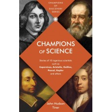 Champions of Science|infinitimart