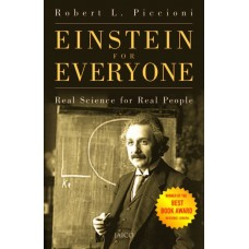 Einstein for Everyone|infinitimart