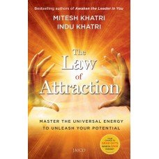 Law of Attraction|infinitimart