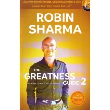 Greatness Guide 2 With CD|infinitimart