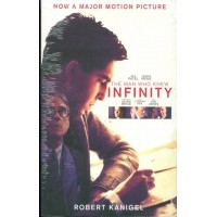The Man Who Knew Infinity  (English, Paperback, Robert Kanigel)