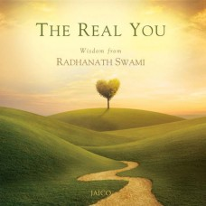 The Real You 1st Edition|infinitimart
