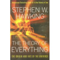 The Theory Of Everything 01 Edition  (Paperback, Jaico)