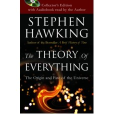 The Theory Of Everything (With CD) (English)