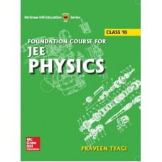 Foundation Course for JEE Physics (Class 10) (English) 1st Edition