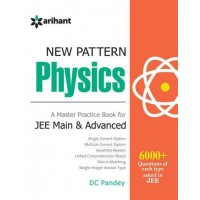 New Pattern IIT JEE PHYSICS 12 Edition|infinitimart