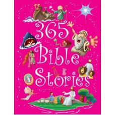 365 BIBLE STORIES (English) 1st Edition