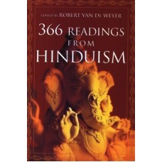 366 Readings From Hinduism (English)