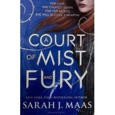 A Court of Mist and Fury  (English, Paperback, Maas, Sarah J.)