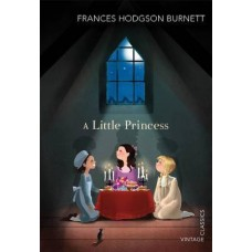 A Little Princess  (Paperback, Frances Hodgson Burnett)