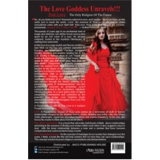 A Passionaate Gospel of True Love : A Mystical True Love Story (English) 2nd Edition