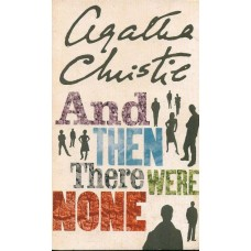 AC - AND THEN THERE WERE NONE  (English, Paperback, Christie, Agatha)