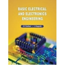 Basic Electrical & Electronics Engineering (English) 1st Edition