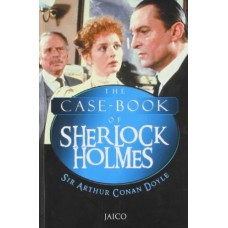The Case-Book of Sherlock Holmes (English) 1st Edition|infinitimart