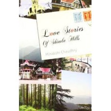Love Stories Of Shimla Hills, 1/e PB