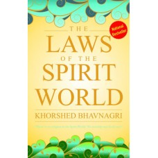 The Laws of the Spirit World|infinitimart