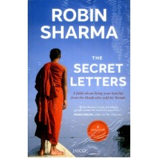 The Secret Letters : A Fable About Living Your Best Life from The Monk Who Sold His Ferrari|infinitimart