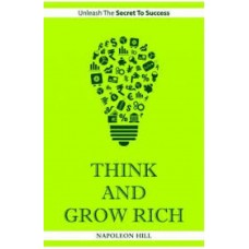 THINK AND GROW RICH |infinitimart