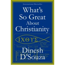 Whats So Great About Christianity|infinitimart