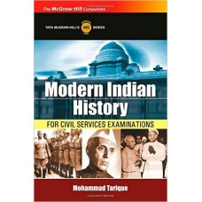 Modern Indian History 1st Edition|infinitimart
