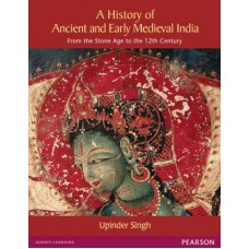 A History of Ancient and Early Medieval India|infinitimart
