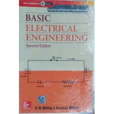 Basic Electrical Engineering (Electrical And Electronics Engineering Series)|infinitimart