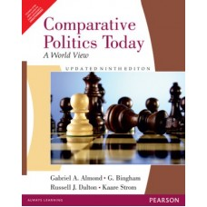 Comparative Politics Today (English)|infinitimart