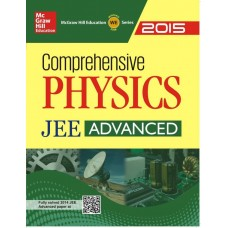 Comprehensive Physics JEE Advanced 2015 1st Edition  (English, Paperback, MHE)